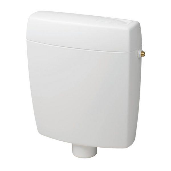Fali WC tartály