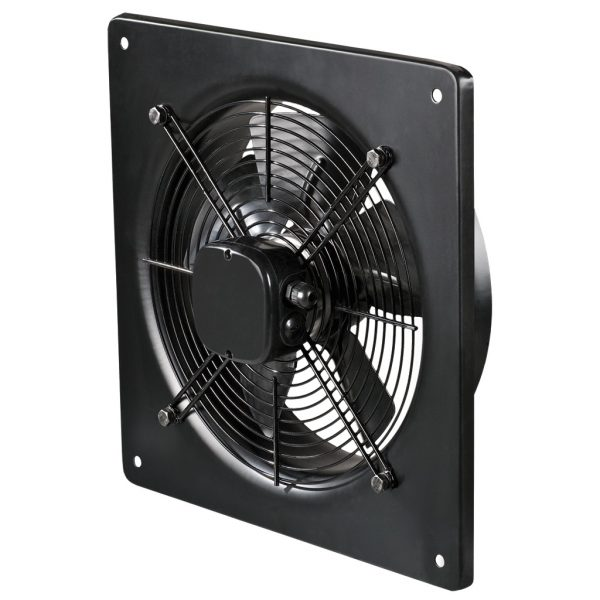 Axiál ventilátor