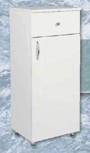 Donna Mini álló fürdőszoba szekrény