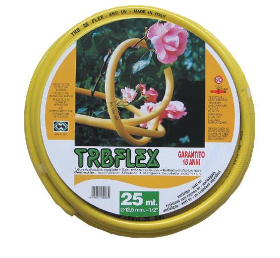Locsoló tömlő TRB-FLEX