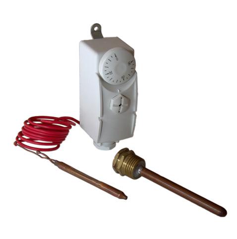 Mechanikus termosztát