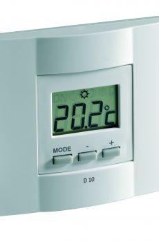 Szabályzó termosztát