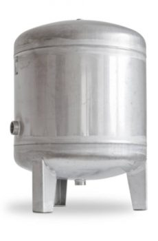 Hidrofor tartály